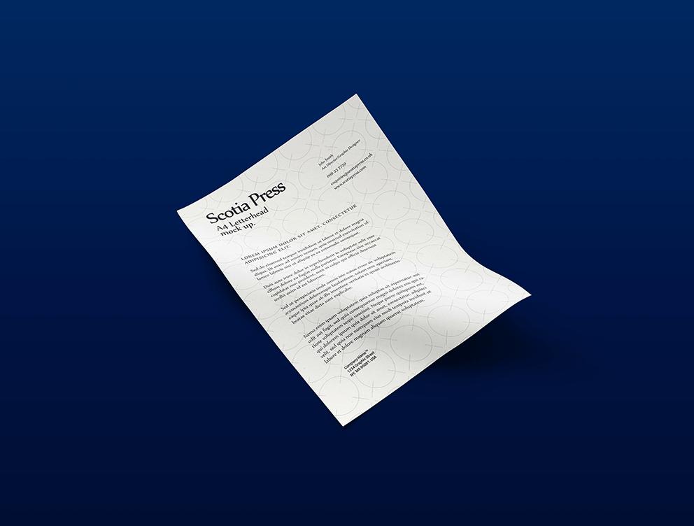 a4-letterhead